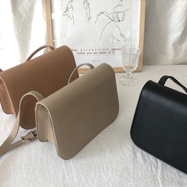 위비 bag (3 color)
