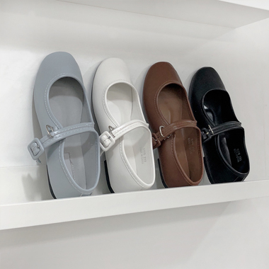 다쥬 shoes (4 color)
