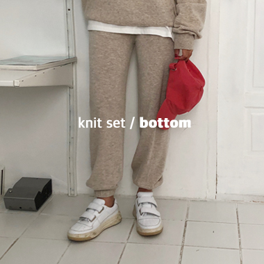 테드 pants (3 color), 울 45%
