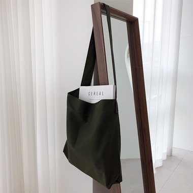 폴딘 bag (2 color)