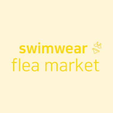 swimwear flea market